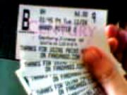 Harry Potter II Tix