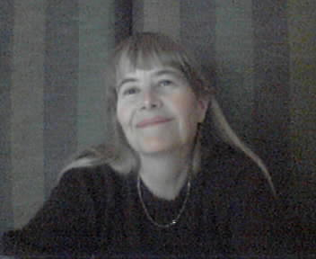 Becky at Lavanda