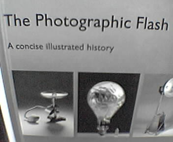 The Photographic Flash