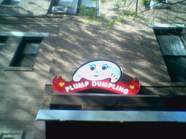 PlumpDump