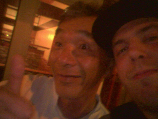 Hideki&me