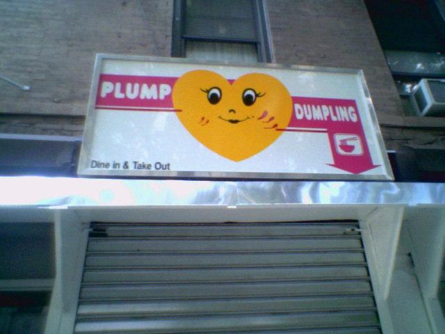 PlumpLoses!