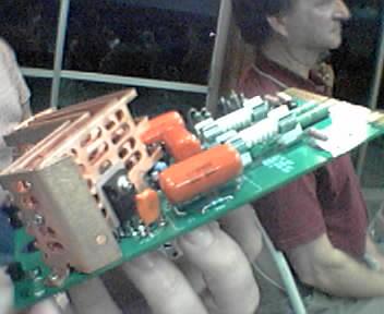 RF amplifier 2