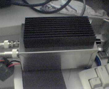 HFPacker Amp